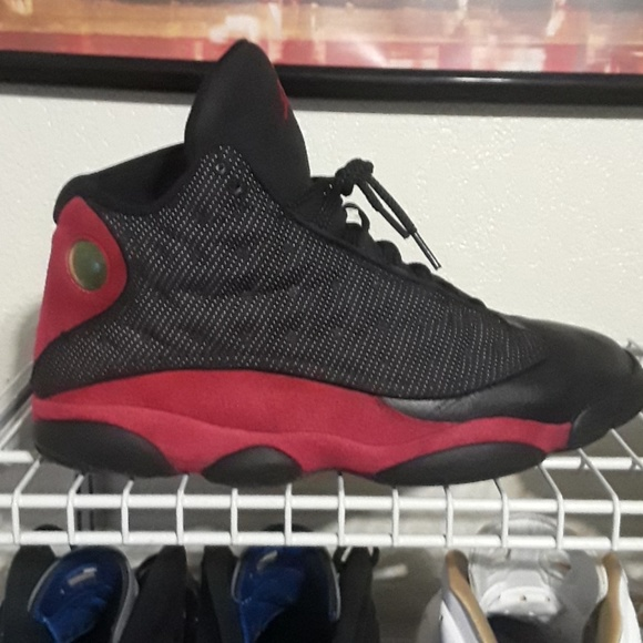 9bbdaa2dce1739 Jordan Other - Jordan 13 Bred Beaters